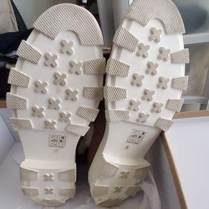 Free people farylrobin vegan shoes